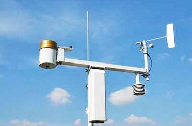 Meteorologic sensors