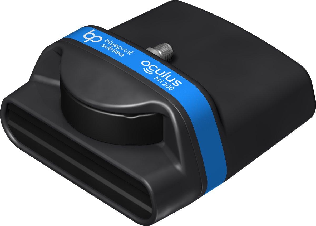 Oculus sonar
