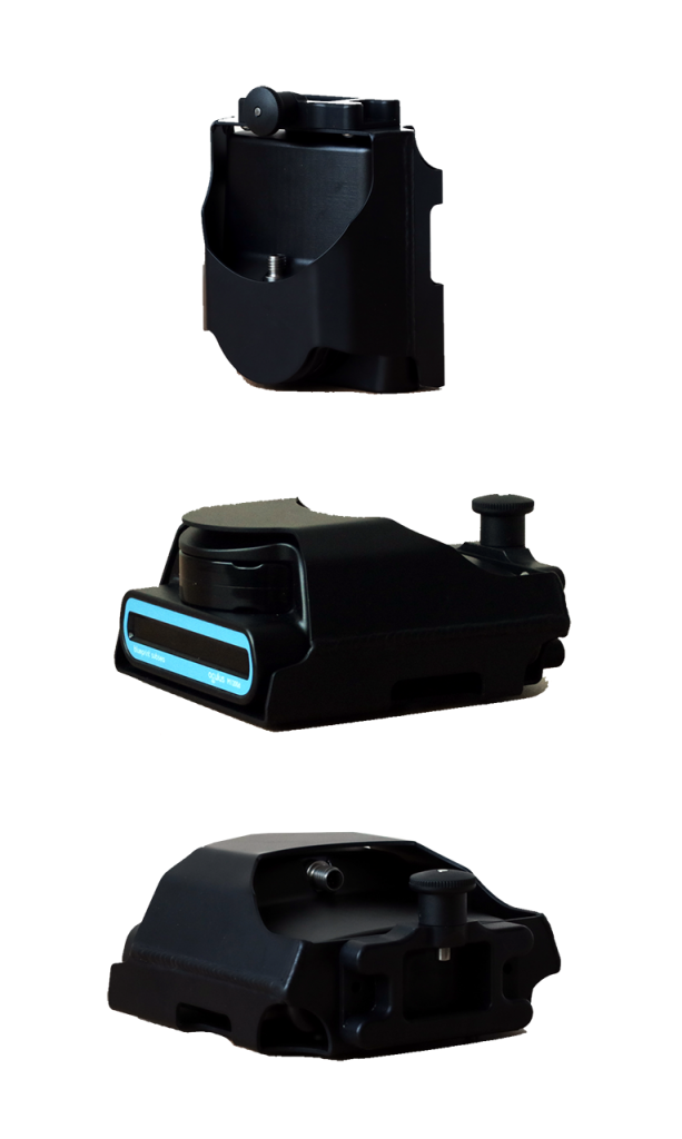 Oculus sonar mount